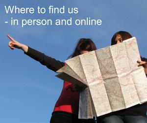 home - find  link