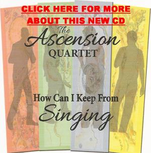 home - quarter cd cover