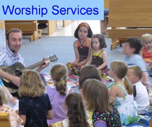home - worship link