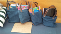 Activity bags for children
